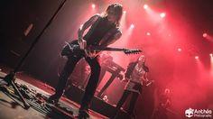 Tarja Turunen, Alex Scholpp and Christian Kretschmar live at Le Transbordeur, Lyon, France. The Shadow Shows, 08/11/2016 #tarja #tarjaturunen #theshadowshows #tarjalive PH: Anthéa Photography Concert https://www.facebook.com/AntheaPhotographyConcert/