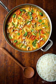 shrimp-and-chicken-cashew-curry-3