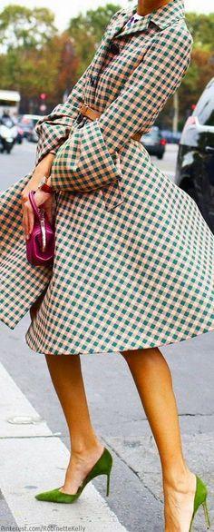Блог о Моде и Стиле: Oh! La La