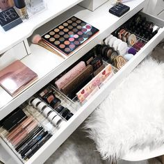 This VC Malm Drawer Storage pack - Makeup storage organiser is just one of the custom, handmade pieces you'll find in our makeup tools & brushes shops.