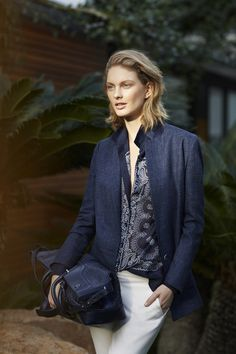 Massimo Dutti | January Lookbook '15