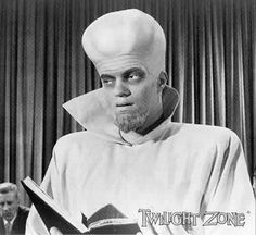 The Twilight Zone, To Serve Man (original air date March 2, 1962) Season 3, Episode 24