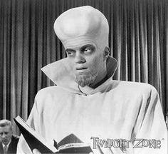 The Twilight Zone, To Serve Man (original air date March 2, 1962) Season 3, Episode 24