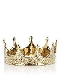 Seletti Gouden kroon