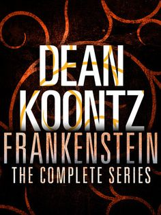 The Frankenstein Series 5-Book Bundle | Dean Koontz