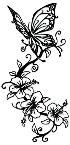 Bike Bling – Biker Girl Bling Women& Motorcycle Gear, Apparel and Accesso. Butterfly Tattoo Designs, Butterfly Flowers, Motorcycle Decals, Motorcycle Gear, Images Noêl Vintages, Molduras Vintage, 1 Tattoo, Wood Burning Patterns, Bling