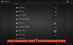 InControl Home Automation Free- screenshot