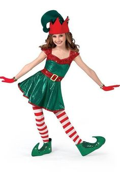 Easy diy felt elf hat pattern pinterest elf hat elves and lunches santas helper elf christmas show holiday recital ms solutioingenieria Images