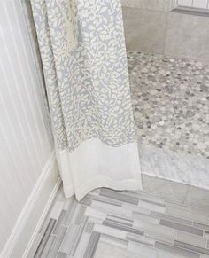 "Whole 1 sheet ""article"" about Bathroom Mix and Match - all materials found at LOWE'S!"