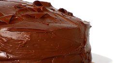 Receita de bolo com Nutella - Bolsa de Mulher