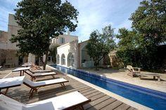 Bekijk deze fantastische advertentie op Airbnb: Luxury Masseria - Bevilacqua Art in Muro Leccese