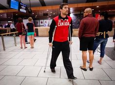 SASK NEWS HEADLINES :: Olympic speedskater Denny Morrison plots his comeback after motorcycle accident - https://www.showcasesaskatchewan.com/sask-news/2015/05/olympic-speedskater-denny-morrison-plots-his-comeback-after-motorcycle-accident/