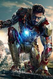 IRON MAN 3 - trailer. Guarda tutto il film in Videostore - Cinema Azione