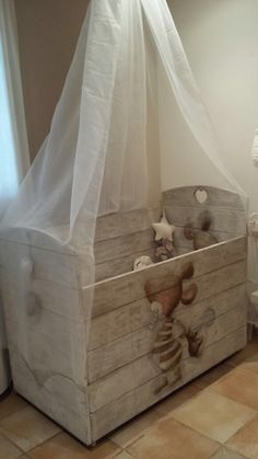 Discover recipes, home ideas, style inspiration and other ideas to try. Baby Boy Rooms, Baby Bedroom, Baby Room Decor, Baby Crib Diy, Baby Cribs, Baby Blog, Baby Furniture, Kid Beds, New Baby Products