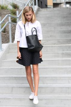 Love this bag - thefashioneaters.com