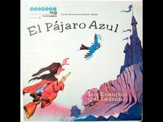 EL PÁJARO AZUL - MILISSA SIERRA - YouTube Sierra, Cover, Books, Youtube, Art, Bluebirds, Short Stories, Souvenirs, Xmas
