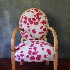 occasional chair