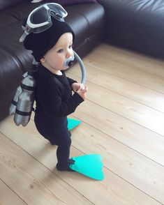 The Effective Pictures We Offer You About kids halloween snacks A quality picture can tell you many Baby Girl Halloween, Penguin Halloween Costume, Belle Halloween Costumes, Soirée Halloween, Boy Costumes, Pregnant Halloween, Baby Girl Party Dresses, Baby Boy Outfits, Baby Dress