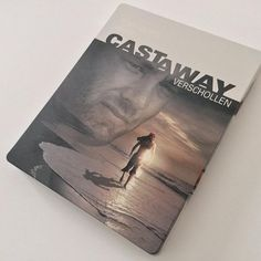 #1Day1Steelbook Cast Away BluRay Steelbook from Germany  #steelbook #steelbookfan #steelbookaddict #steelbookcollection #bluray #bluraysteelbook #dvd #movie #GermanSteelbook #CastAway #SeulAuMonde #cinema #collection #Fan #moviecollection #collector #edition #TomHanks #HelenHunt #RobertZemeckis #20thCenturyFox #Dreamworks @20thcenturyfox @dreamworksstudios