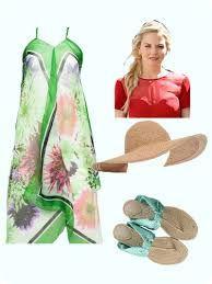 Beach Party Costume Ideas