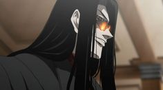 Screenshots for Hellsing OVA Episode I will post a large number of them when OVA 3 first comes out--then narrow them down to 30 or so. All Anime, Anime Love, Anime Manga, Anime Guys, Anime Art, Avatar, Seras Victoria, Male Character, Character Design