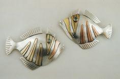 The Jewelry of Ahlene Welsh - Humuhumunukunukuapuaa