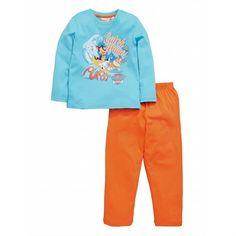 Lasten Ryhmä Hau pyjama