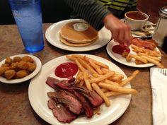 D'egg Diner, Downtown Norfolk, VA