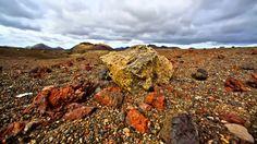 96 Heures à Lanzarote Island en Time-Lapse