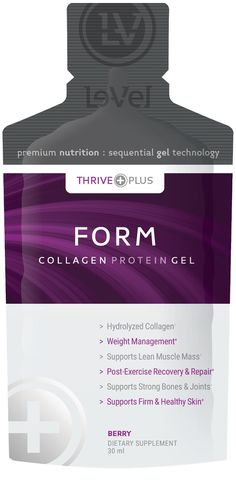 191 Best LE-VEL THRIVE images   Thrive experience Thrive ...