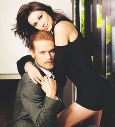 Photoshoot with Sam and Cait