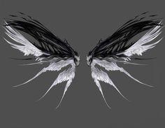Aion Wing Contest II by Maya--00.deviantart.com on @DeviantArt