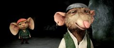 Reeling: the Movie Review Show's review of The Tale of Despereaux