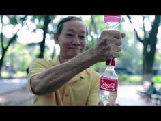 Coca-Cola 2nd Lives - YouTube