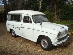 1971 WHITE MORRIS 1 1/2 TON SUN-TOR CAMPER VAN MOTOR HOME ORIGINAL mileage | eBay