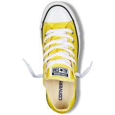 Best sneakers yellow outfit all star ideas Yellow Trainers, Yellow Sneakers, Dress With Sneakers, Best Sneakers, Blue Suit Brown Shoes, Yellow Shoes, Yellow Converse, Outfits With Converse, Converse Trainers