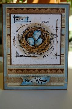 Hoping for Spring by Laurene - http://www.splitcoaststampers.com/gallery/photo/2502666