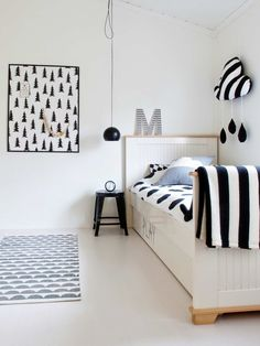 10 Lovely Little Boys Rooms Part 3 ~ Tinyme Blog