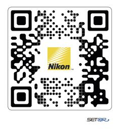Nikon (The Netherlands) www.setqr.com