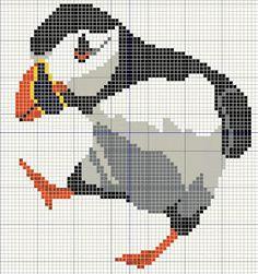 Cross Stitch Cards, Beaded Cross Stitch, Cross Stitch Animals, Cross Stitching, Cross Stitch Embroidery, Animal Knitting Patterns, Knitting Charts, Cross Stitch Designs, Cross Stitch Patterns