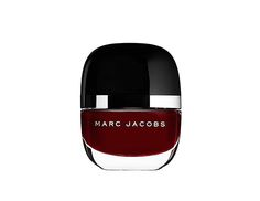 @byrdiebeauty - Marc Jacobs Beauty Enamored Hi-Shine Nail Lacquer ($18) in 138 Jezebel