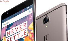 El OnePlus 5 se lanzará el 20 de junio