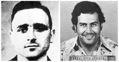 El sádico carnicero nazi que ayudó a Pablo Escobar a traficar cocaína - culturacolectiva.com