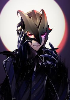 Favorite Character, Character Art, Akira, Best Rpg, Shin Megami Tensei Persona, Anime, Persona, Persona 5 Anime, Goro Akechi