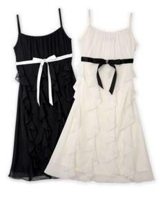BCX Kids Dress, Girls Corkscrew Dress - Kids Dressed Up - Macy's