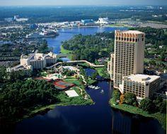 #Sept27th Malea's bday #Disney Buena Vista Palace Hotel and Spa
