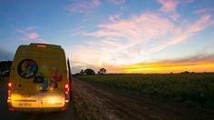 Cinearte Sarau na estrada ©Athos Souza