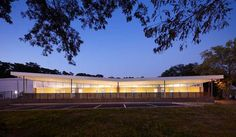 Boys and Girls Club   Matiz Architecture and Design   Archinect