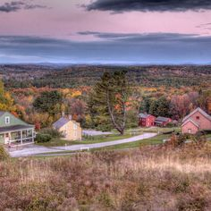 Fruitlands Museum Harvard MA