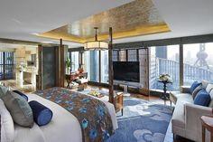 Hotel Preview: Mandarin Oriental Shanghai – http://traveluxblog.com/2015/07/15/hotel-preview-mandarin-oriental-shanghai/ #travel #wanderlust #luxury #hotel #mandarinoriental #shanghai #china (Image Source: Mandarin Oriental Shanghai / mandrinorientalhotels.com)